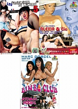 New Pack 3 Films N°9